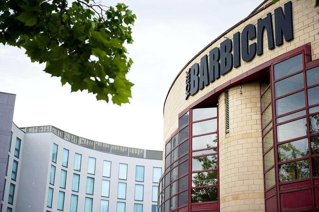 Staycity Serviced Apartments: Barbican Centre York