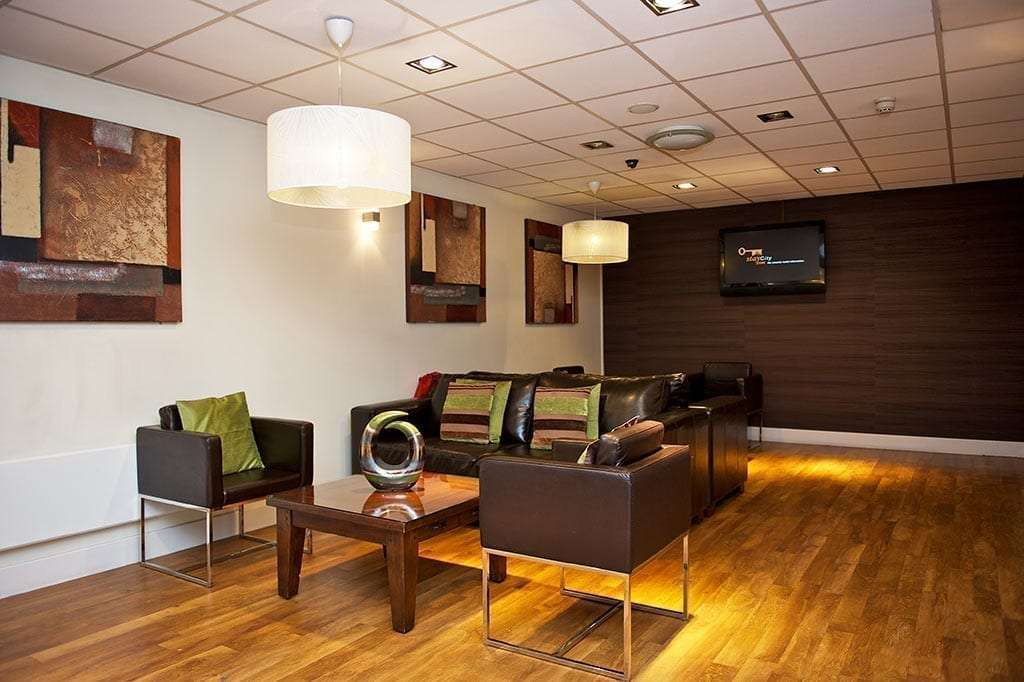 Serviced Apartments in Birmingham   Staycity Aparthotels