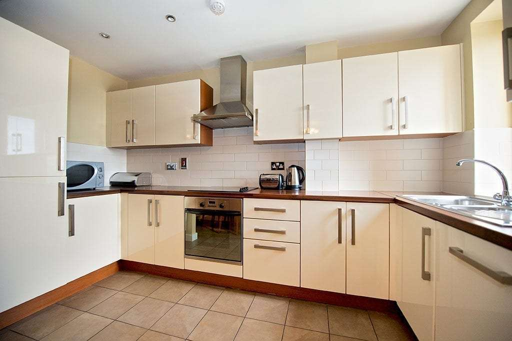 2 Bedroom Apartment. Staycity Aparthotels Saint Augustine St   Serviced Apartments in