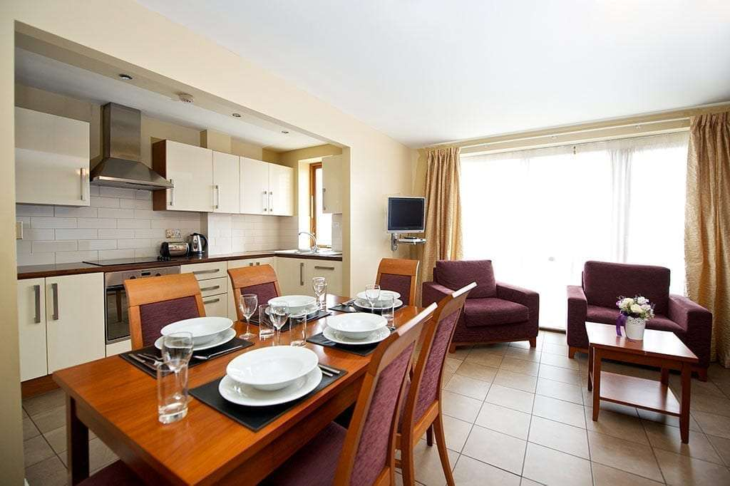 Dublin Serviced Apartments: Short Stay & Long Stay ...