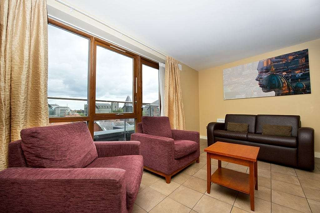 Serviced Apartments in Dublin | Staycity Aparthotels