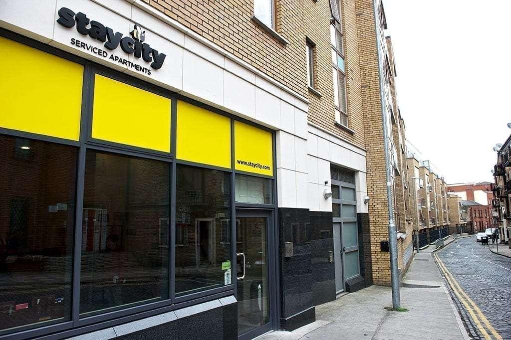 Serviced Apartments In Dublin