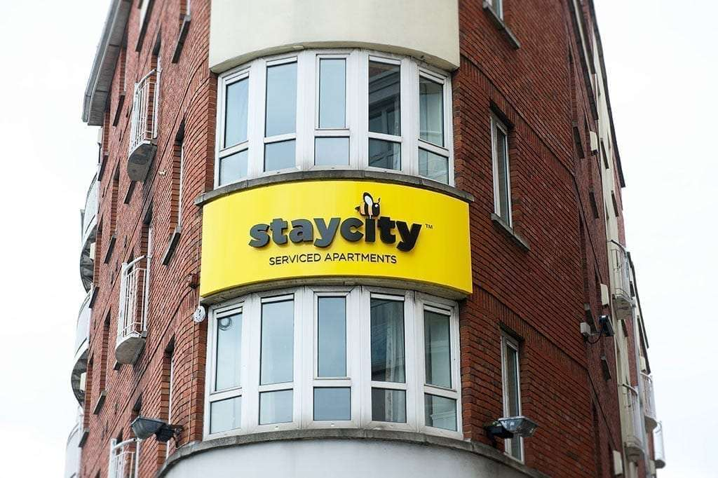 Serviced Apartments in Dublin   Staycity Aparthotels