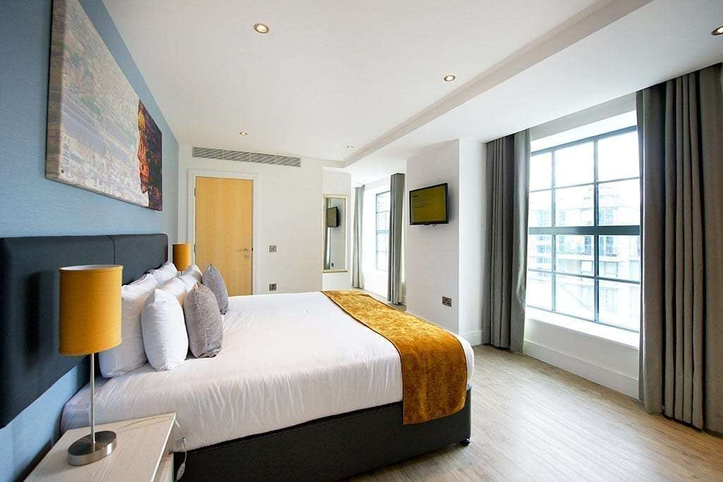 Goldsmiths University Room Booking