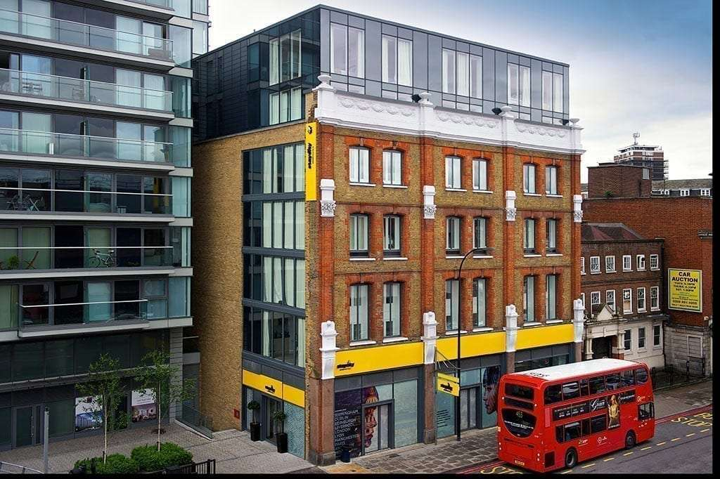 Staycity Serviced Apartments Deptford Bridge London