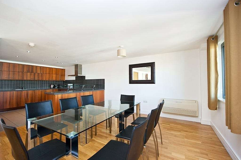 Serviced Apartments in Liverpool | Staycity Aparthotels
