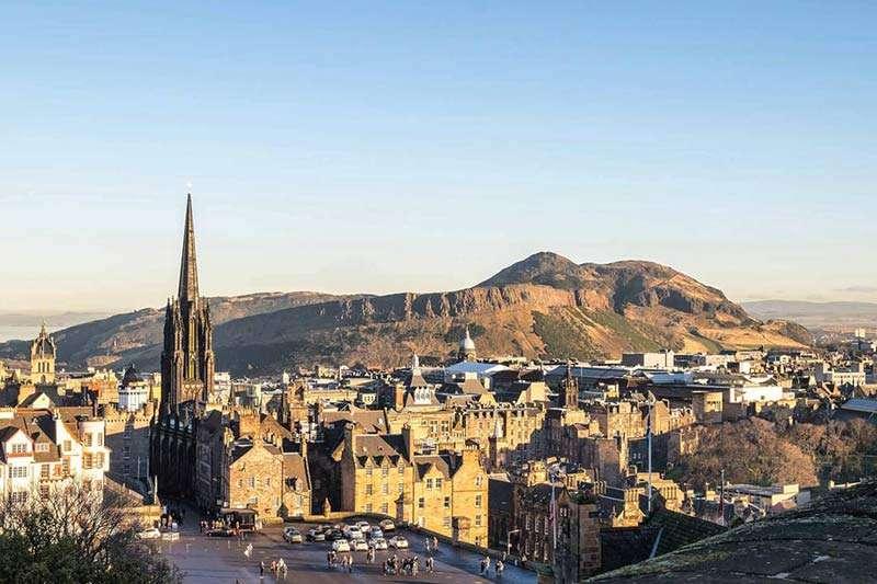 Scotland incontri Apps
