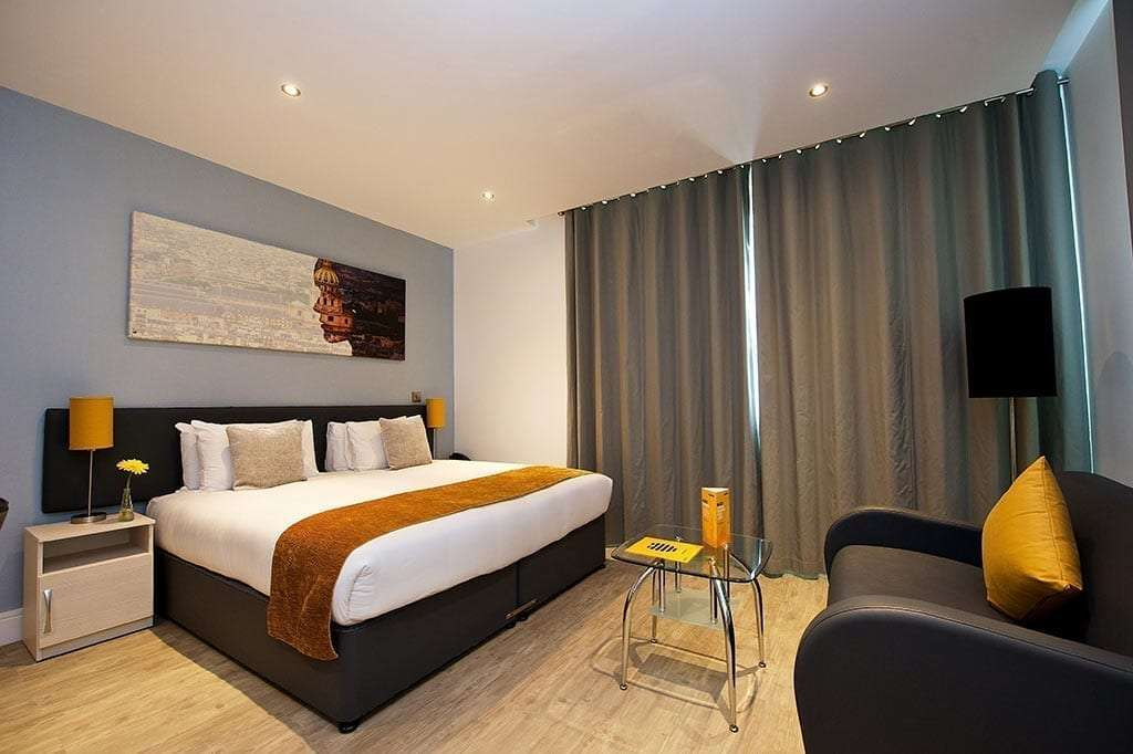 Staycity Serviced Apartments Greenwich London From 163 50
