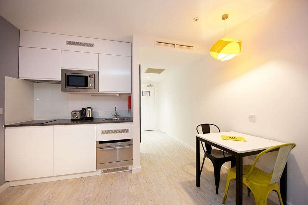 London Serviced Apartments: Short stay & long stay from ...