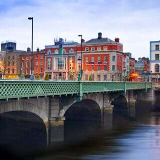 Dublin city by Staycity Aparthotels