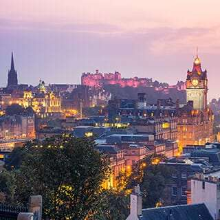 Princes Street by Staycity Aparthotels