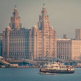 Picture of the Liverbird Building, by Staycity Aparthotels