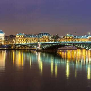 picture of Lyon bridge , by Staycity Aparthotels