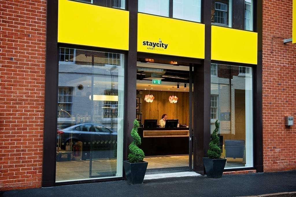 Serviced Apartments in Birmingham | Staycity Aparthotels