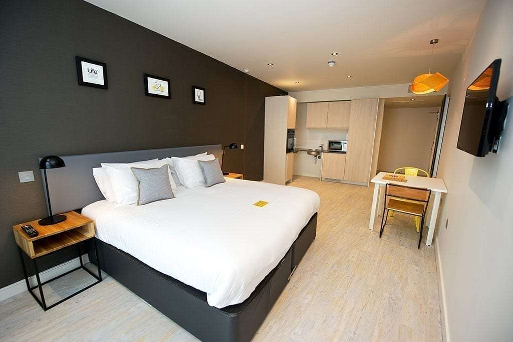 Serviced Apartments In York
