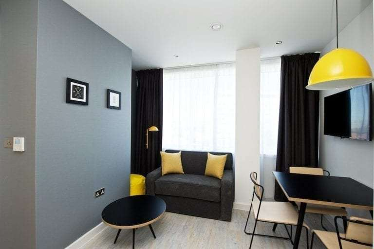 Staycity Aparthotels - Manchester, Piccadilly | One, Two & Three Beds