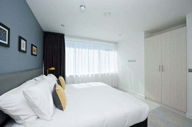Staycity Aparthotels Manchester Piccadilly One Two