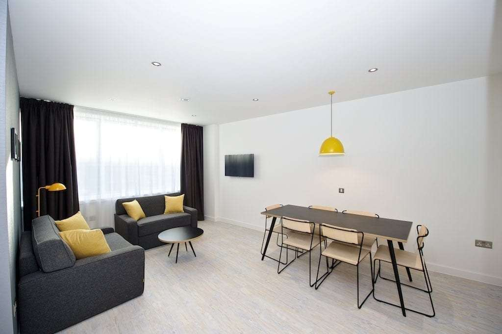 Promo 60% Off Staycity Aparthotels Manchester Piccadilly ...