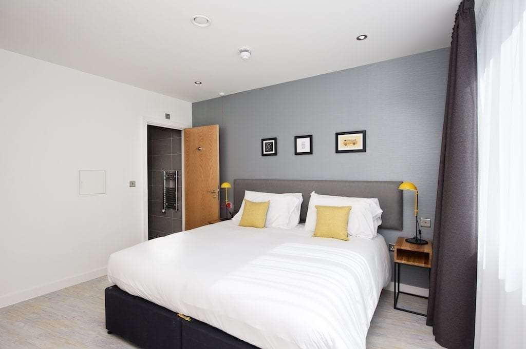 Serviced Apartments in Manchester | Staycity Aparthotels