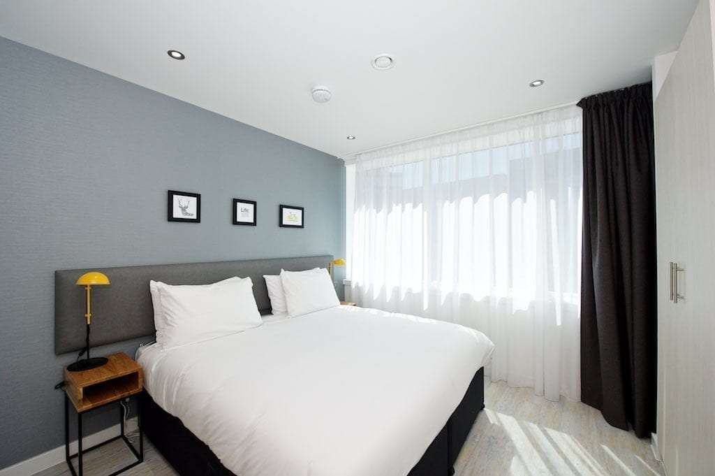 Staycity Aparthotels - Manchester, Piccadilly | One, Two ...