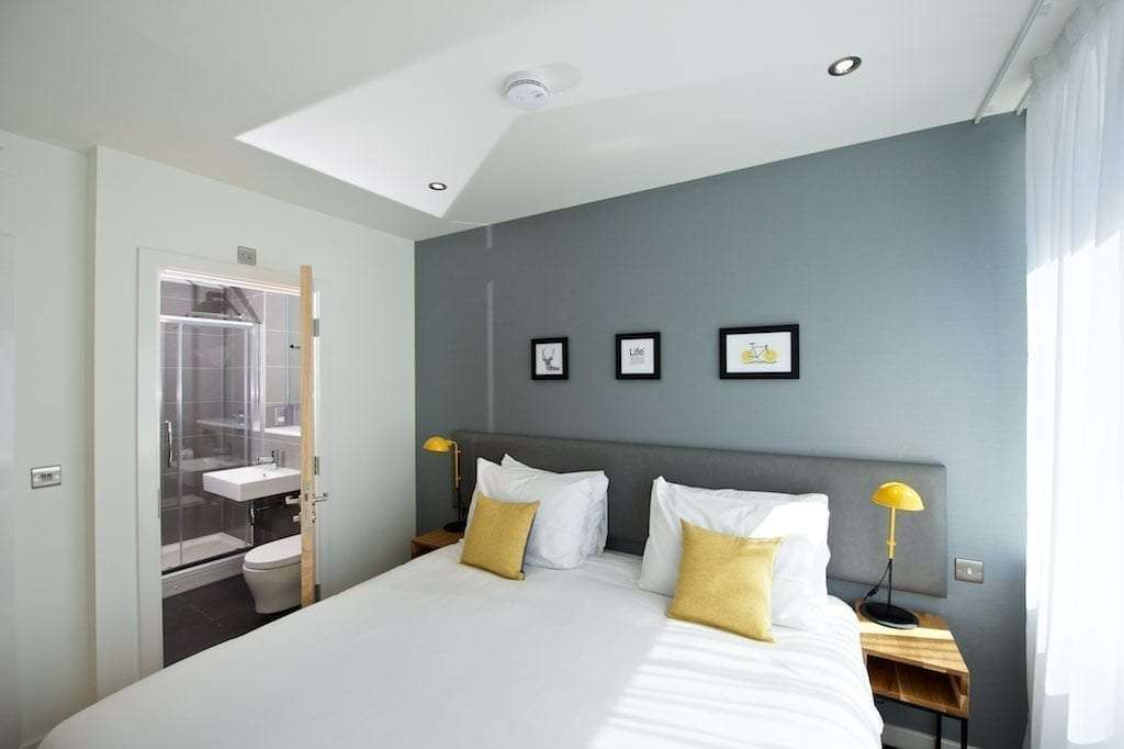 Staycity Aparthotels Manchester Piccadilly One Two Three Beds