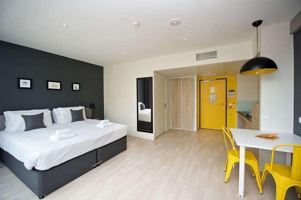 Hotel Sans Souci Lyon