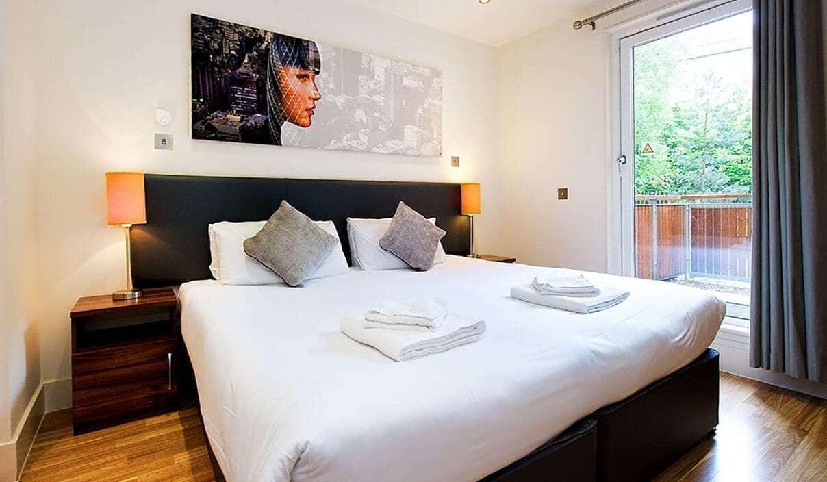 Staycity Apartments Edinburgh West End