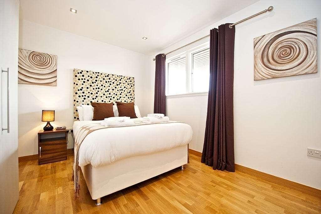 Staycity Serviced Apartments: West End, Edinburgh