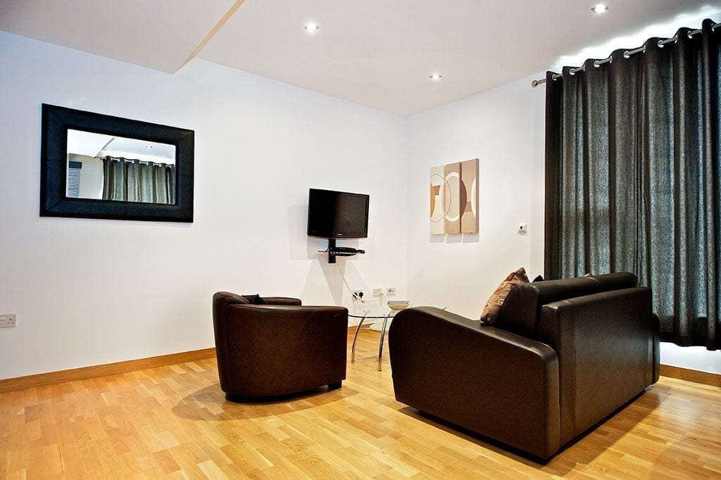 Staycity Serviced Apartments: West End, Edinburgh from £61 ...