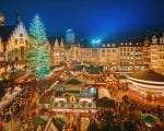 Top Christmas Markets in Europe