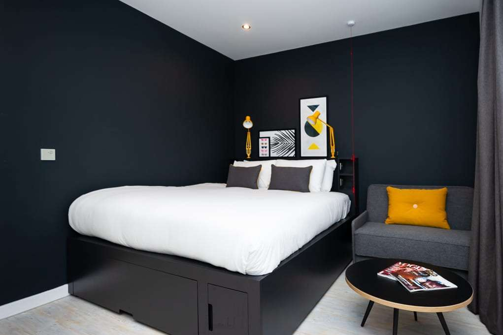 Staycity Serviced Apartments Liverpool Waterfront