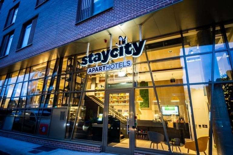Dublin Serviced Apartments: Short Stay & Long Stay | Staycity